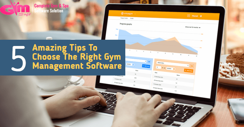 Tips To Choose Gym Management Software