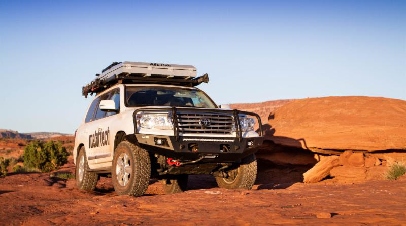 IH8MUD com | Your Online Toyota Land Cruiser Offroad Resource