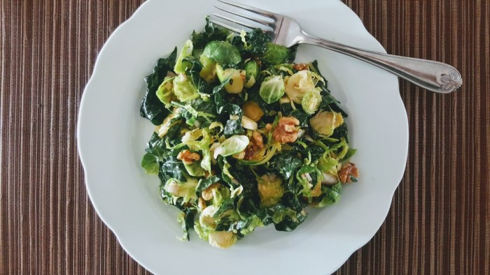 kale-brussels-sprout-salad-mustard
