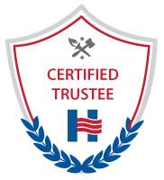 Certified Trustee