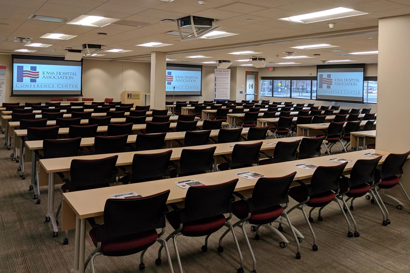IHA Classroom