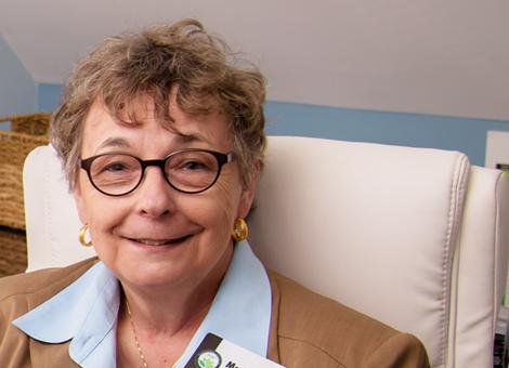 Maria E. J. Kuhn