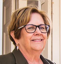 Christina M. Krause, PhD