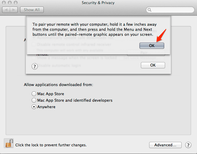 How To Pair Apple Remote Control on mac - iHash
