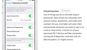 iCloud Bookmarks Are Coming Soon - iHash
