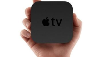 New Apple TV is Coming Without Support for 4K Video