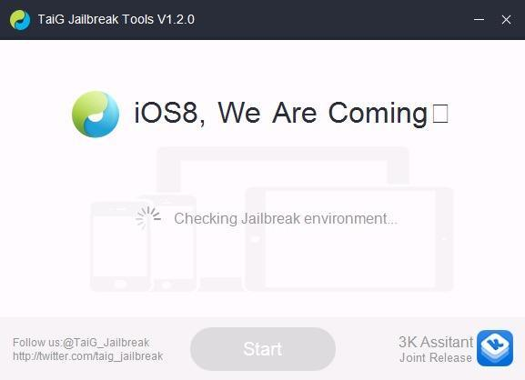 taig 1.2.0 update