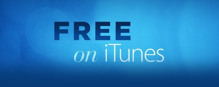 Apple Launches 'Free on iTunes' Section With Free Music and TV Series Downloads