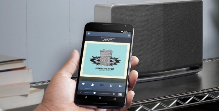 Google Competes with AirPlay, Launches Google Cast For Audio - iHash