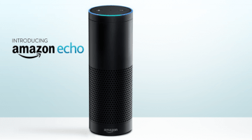 Amazon Echo Gets Hands-Free Voice Control for iTunes