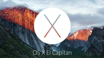 How To Reset Forgotten Admin Password OS X 10.11 El Capitan