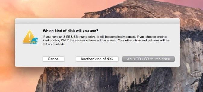 How to Make a Bootable OS X 10 11 El Capitan Beta USB Install Key
