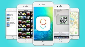 Build 20 Apps: iOS 9 & Xcode 7 Guide for $19