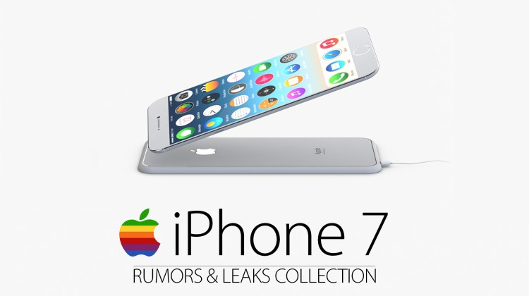 iPhone 7 & 7 Plus – New Features & Rumor Roundup