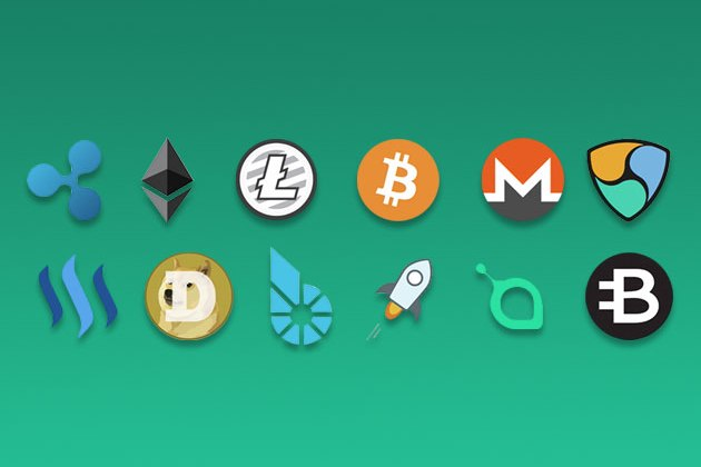 Beginner's Guide to Cryptocurrency Investing for $15