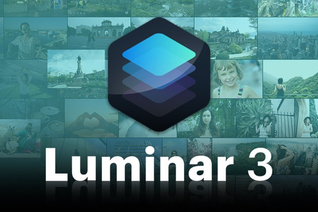 The Award-Winning Luminar 3 Software Bundle for $49