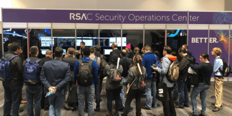 RSA Conference 2019 Security Operations Center Findings Report Released