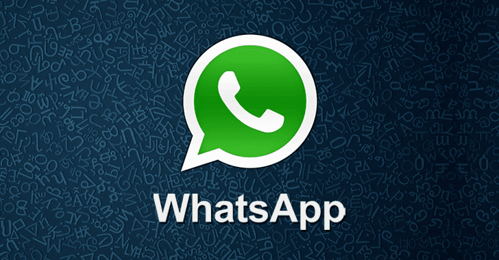 whatsapp hacking vulnerability
