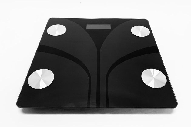 Smart Body Scale for $24