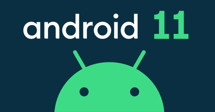 android 11 security privacy