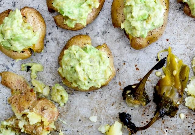 hatch chile guacamole recipe