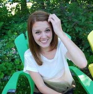 Laura Kemptville Ontario diagnosed October 2012 Colitis