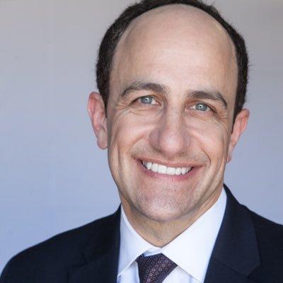 Dr. David Rubin MD