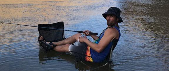 fishing-in-water-Colorado-River-Grand-Canyon