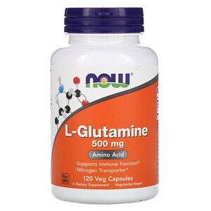 l-glutamine supplement
