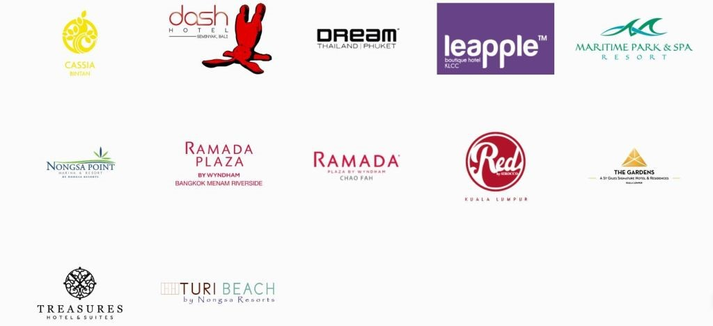 partners of Asia Travel Club