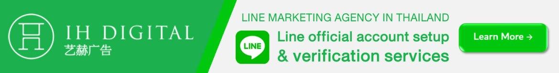 LINE-marketing-agency-in-Thailand