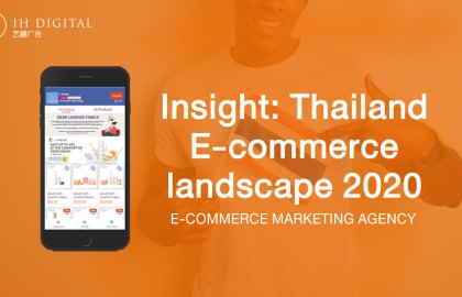 Thailand-E-commerce-landscape-insight