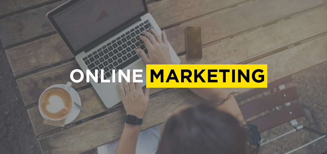 """Brands are taking their businesses online. But does this mean for you? What is """"online marketing"""" and how does it benefit you and your business?"""