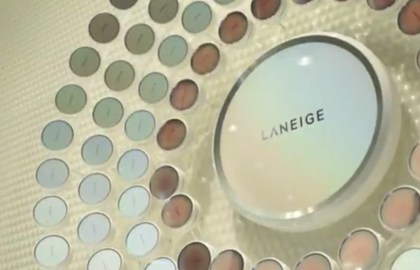 Social-Media-Marketing-LANEIGE-Facebook-Live-Tour-Pavilion-Elite-Boutique-Grand-Opening