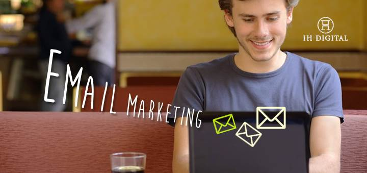 Make your audience interested in your products or services through email marketing in order to make sure they will not just be one-time customers.