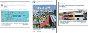 Know more about the Whole-of-Government advertising from content creation and social media marketing to media buying and outdoor marketing. | IH Digital Singapore