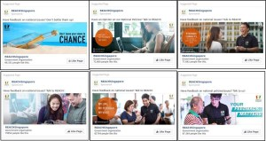 Online and offline marketing for government agencies | IH Digital Singapore