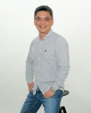 George Foo - IH Digital COO and Co-Founder