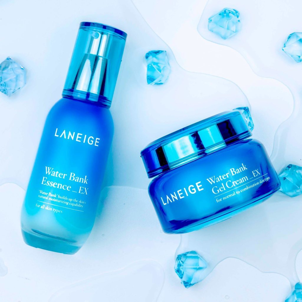 Product Photo of LANEIGE - Product Photography