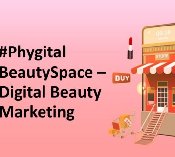 Phygital beauty marketing featured image