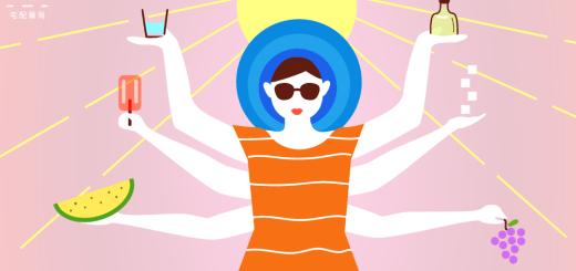 如何選對健康消暑飲食很重要