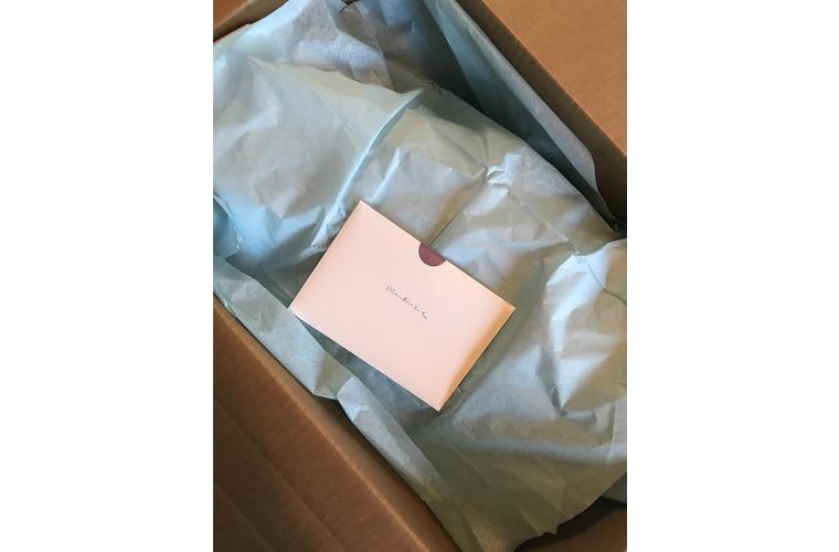 Billow Pillow Packaging