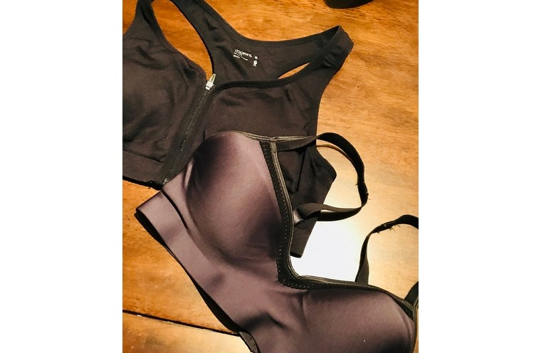 two after mastectomy bras
