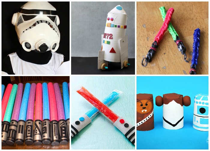 may the fourth be with you star wars activities for kids i heart