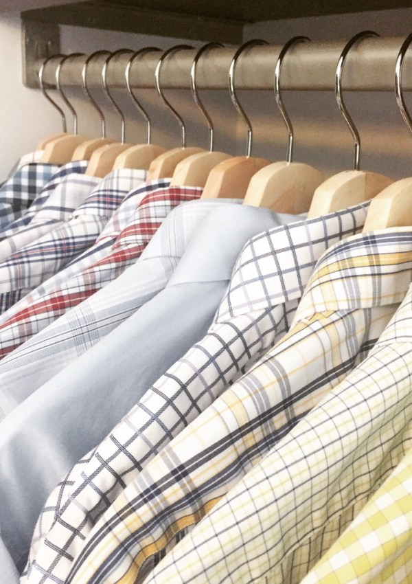 Closet Mastered: Closet Organization Ideas
