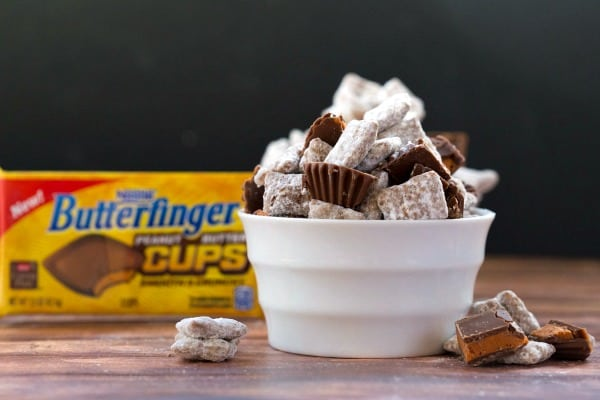 Butterfinger Cups Puppy Chow