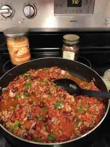 Yummy Cheap Chili