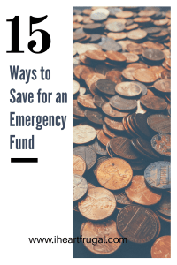 Emergency Fund