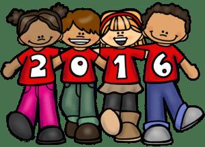 2016 kids col
