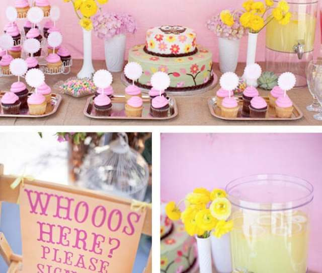 10 Year Old Girls Birthday Party
